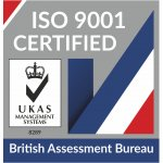 Ukas Certification 9001